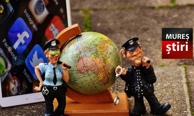 atentie politistii mureseni recomanda tuturor cetatenilor