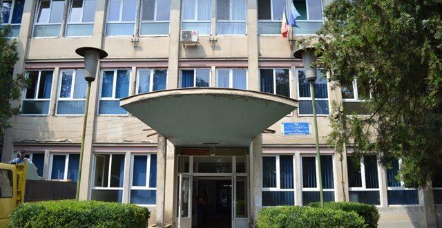 plan de investitii modificat pentru spitalul din ludus