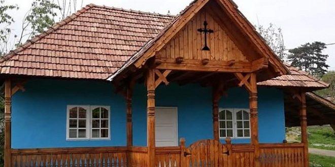 muzeu-al-satului,-inaugurat-de-nelu-sopterean-in-sanmartinu-de-campie