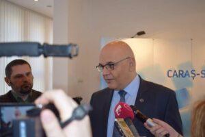 secretarul de stat raed arafat a anuntat aseara 14 masuri de reformare a serviciului 112