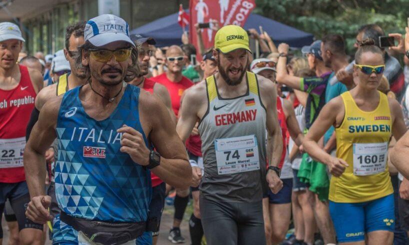 atleti din 30 de tari la mondialul de alergare 50 km de la brasov