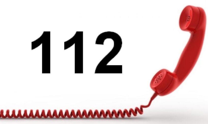 apel fals la 112