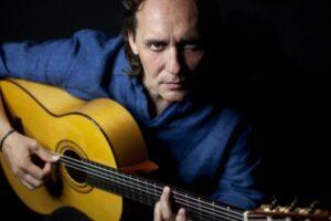 flamenco la superlativ cu vicente amigo la harmonia cordis