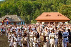 programul festivalului vaii gurghiului