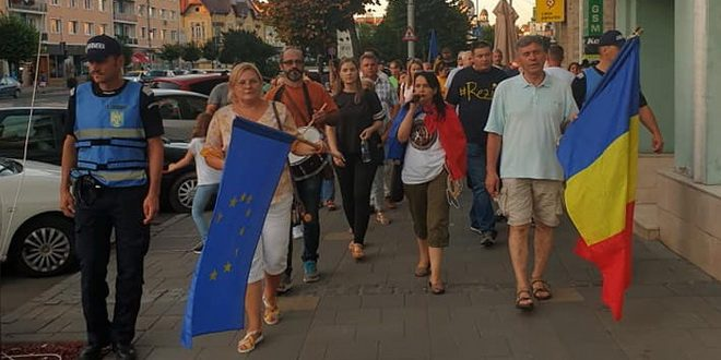 protest-antiguvernamental-la-targu-mures
