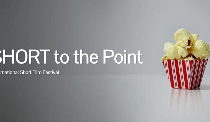 short to the point festival de filme de scurt metraj la uzina foto din targu mures