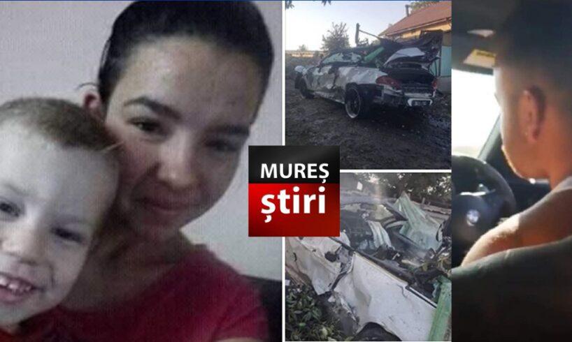 groaznic un copil de 3 anisori si doua femei au murit calcati de masina in curtea lor soferul vinovat facea live pe facebook