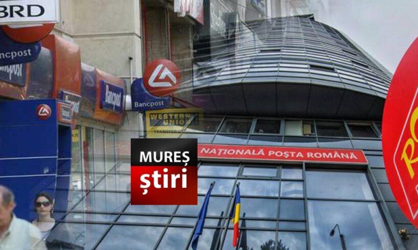 program-posta-romana-si-banci-comerciale,-de-sfanta-maria,-15-august-2019!