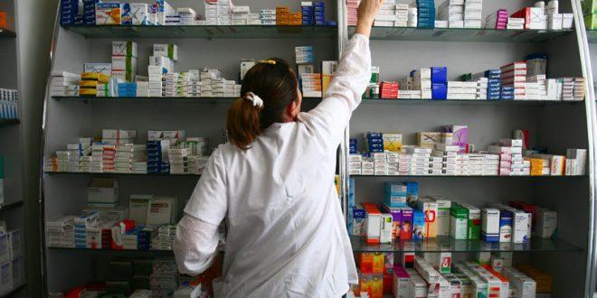 garzi de noapte la farmaciile din ludus