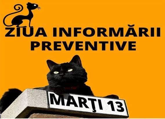 ziua informarii preventive in judetul mures