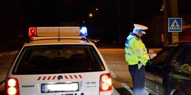 politia-mures-la-raport:-peste-800-de-amenzi-in-doar-trei-zile!