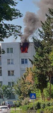 """incendiu-de-apartament-in-""""tudor"""""""