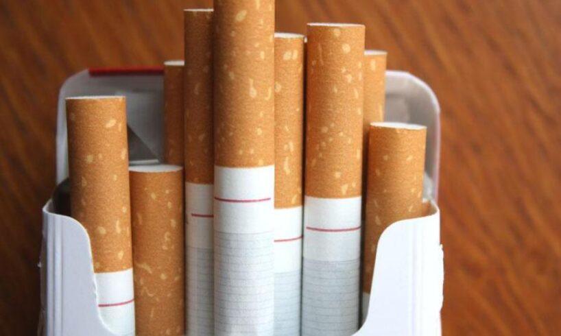 majorarea accizelor pentru tigarete se amana pentru ianuarie 2020