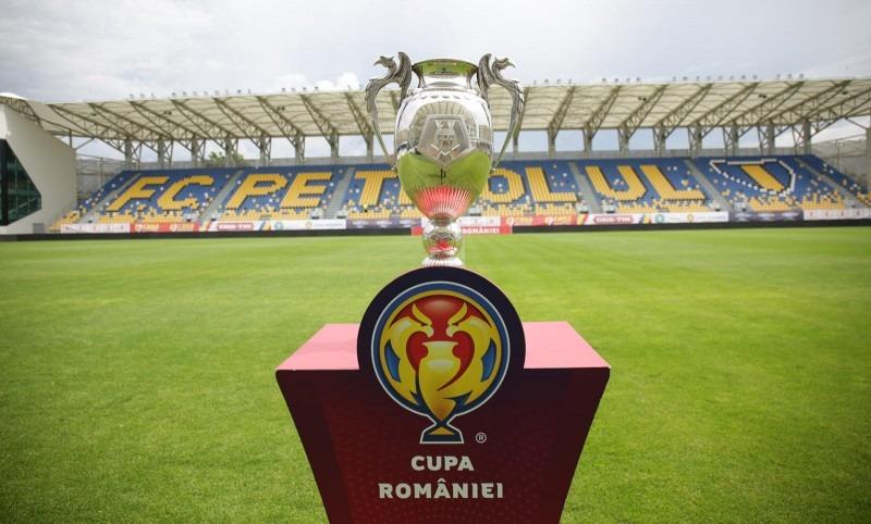 cupa-romaniei-la-fotbal,-faza-a-ii-a