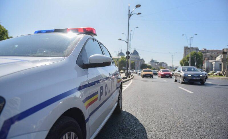 600 de politisti brasoveni sunt la datorie zilele acestea pentru a asigura ordinea si linistea publica in minivacanta de sfanta maria