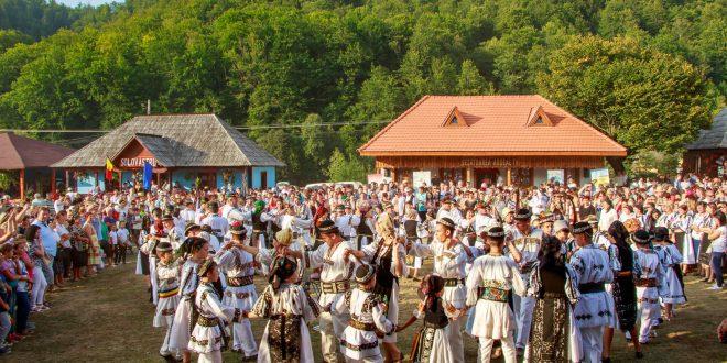 festivalul vaii gurghiului pregatit sa si intampine vizitatorii