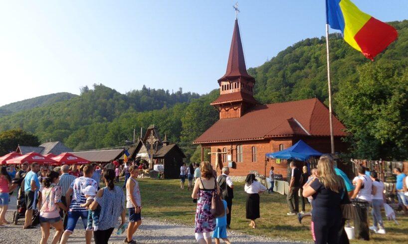 ibanesti festivalul vaii gurghiului inecepe vineri la ora 18