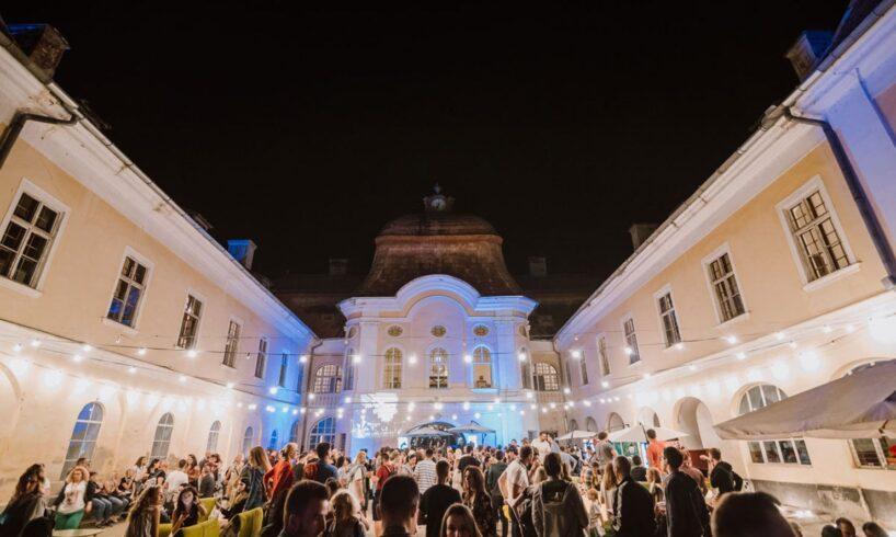 gornesti incepe festivalul awake