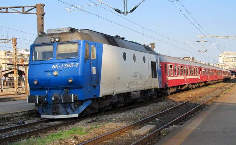 accident feroviar la chetani doua victime constiente