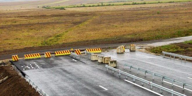 proiect autostrada marii uniri declarata obiectiv de importanta nationala