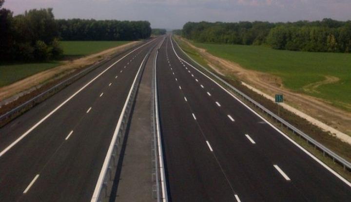 primul segment al autostrazii pitesti sibiu va fi construit in patru ani