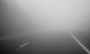 atentie soferi avertizare de ceata densa in mures