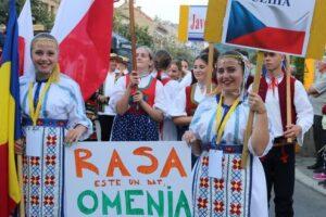 foto:-mesaje-impotriva-discriminarii,-la-zilele-municipiului-tarnaveni