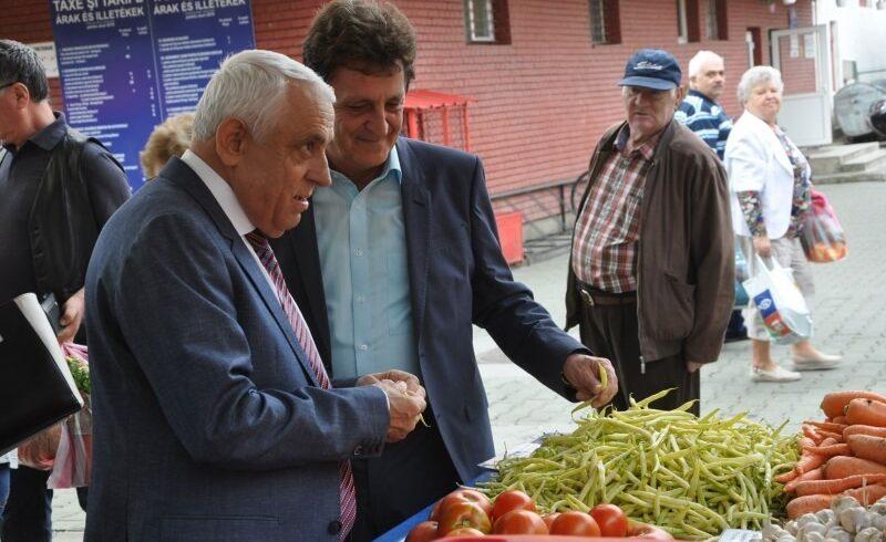 ministrul agriculturii rosiile romanesti sunt preferate de consumatori