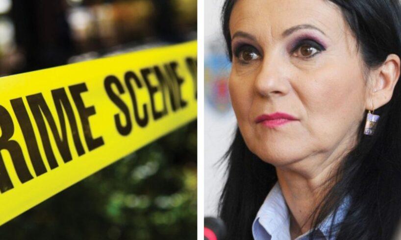acum numarul deceselor de la spitalul sapoca a ajuns la 5 managerul a demisionat ministrul nu