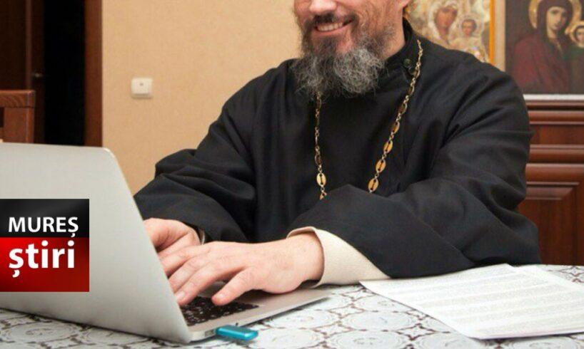 inedit un grup de tineri a creat o noua retea de socializare facebook ortodox