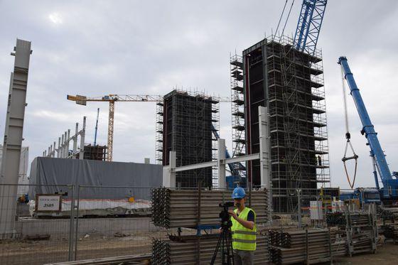 oug 114 blocheaza constructia centralei de la iernut in valoare de 268 milioane de euro