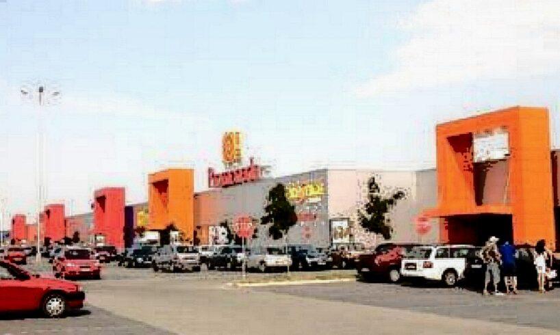 tranzactie a fost cumparat complexul promenada mall tirgu mures