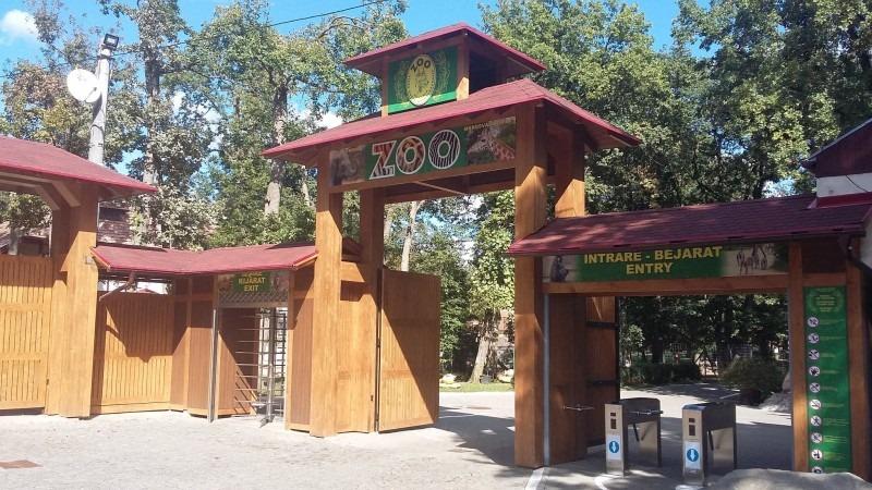 gradina zoologica din targu mures implineste 55 de ani