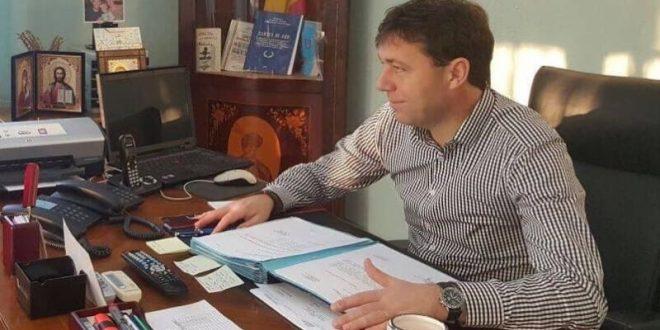 proiect nou de 1 milion de euro la primaria tarnaveni