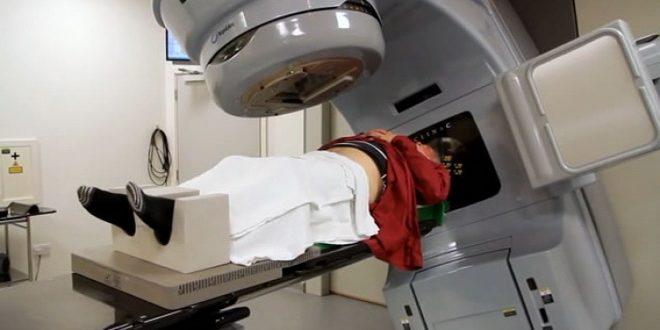 aparatul-de-radioterapie-de-la-oncologie,-functional