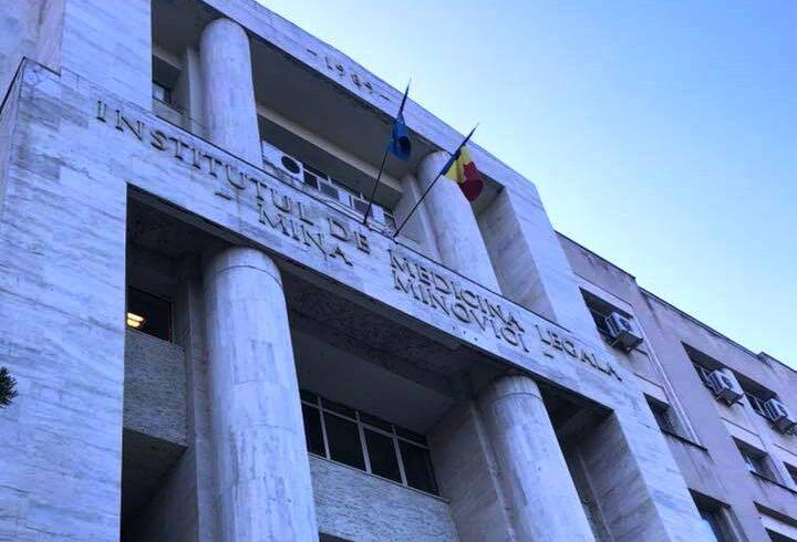 inml a respectat cu strictete toate procedurile privind analiza probelor in cazul caracal