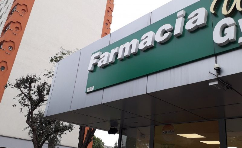 avertisment al asociatiei farmaciilor independente