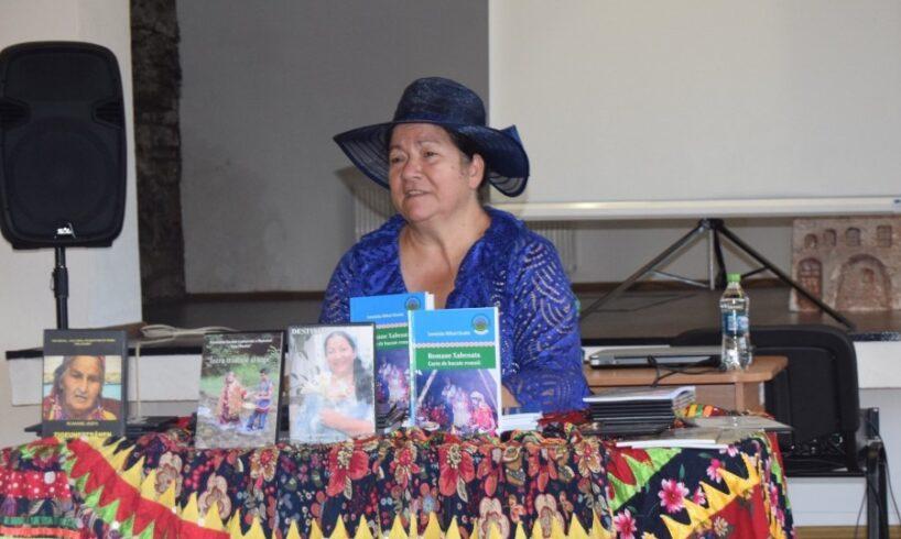 prima carte de bucate cu retete traditionale ale romilor