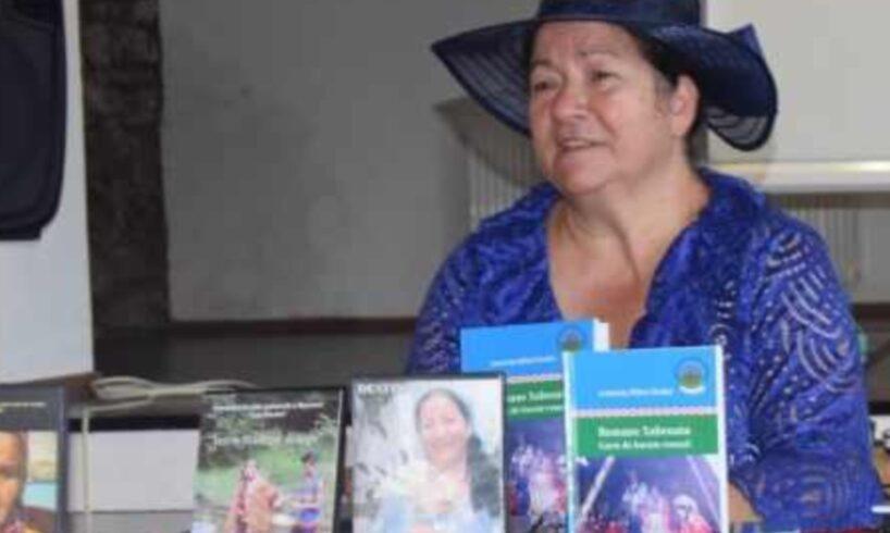 inedit luminita cioaba prima carte de bucate cu retete traditionale ale romilor