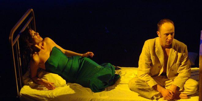 nebunie tropicala un spectacol de referinta in regia lui grzegorz jarzyna va fi proiectat la teatrul national