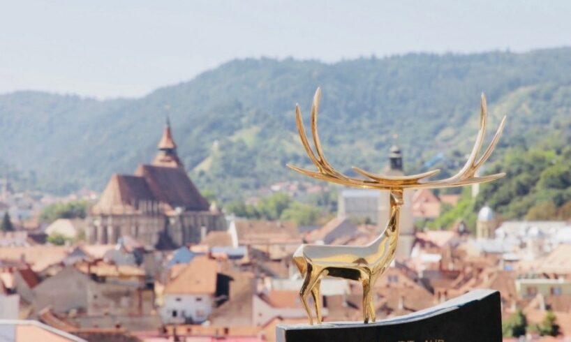 programul ultimei seri a festivalului cerbul de aur