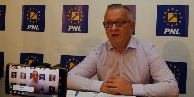 liberalii nemultumiti de rectificarea bugetara ministrul finantelor publice i a mintit pe primari