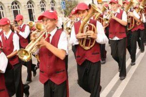 festivalul-fanfarelor,-la-sighisoara