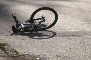 biciclist de 70 de ani accidentat grav la bistra muresului