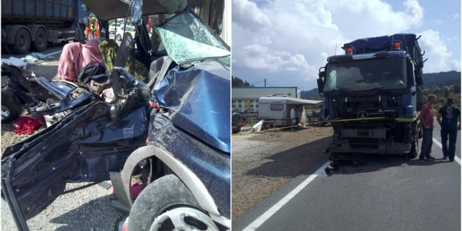 acum foto circulatie blocata accident in stanceni soldat cu 3 morti