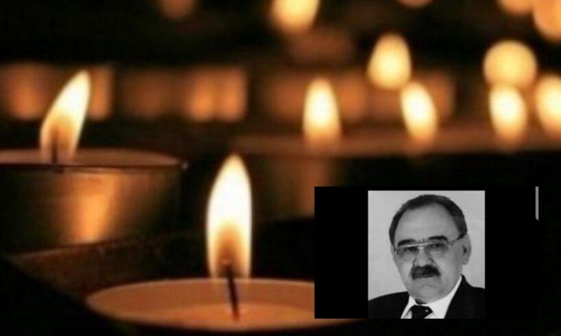 in memoriam prof iosif titi boanta dumnezeu sa l odihneasca in pace