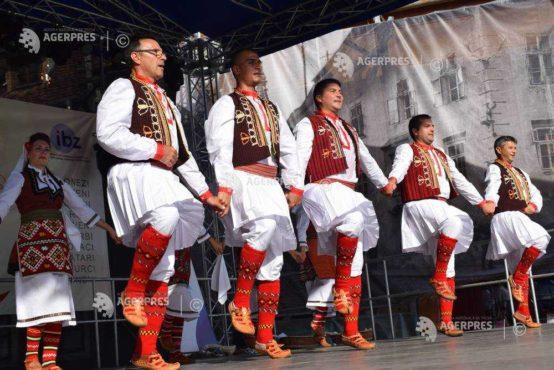 """15-mii-de-turisti-au-vizitat-sighisoara-in-perioada-festivalului-""""proetnica"""""""