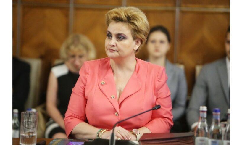 ministrii alde gratiela gavrilescu viorel ilie si anton anton si au depus demisia