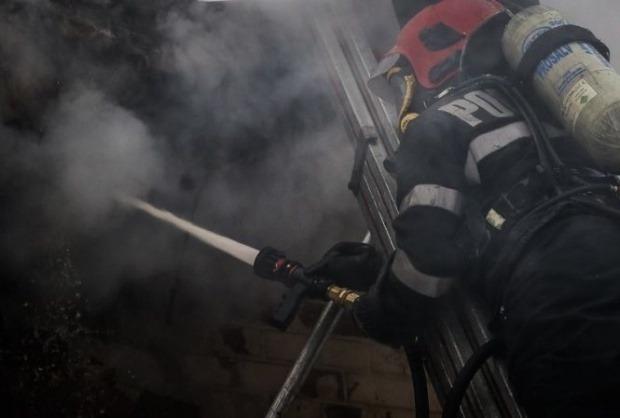 incendiu-la-un-restaurant-din-brasov