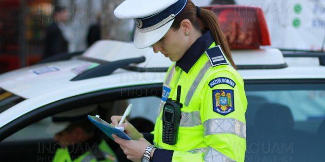 politia mures la raport peste 100 de amenzi aplicate intr o singura zi